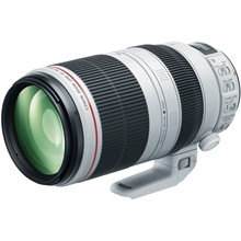 CANON EF100-400MM F4.5-F5.6 L IS II USM
