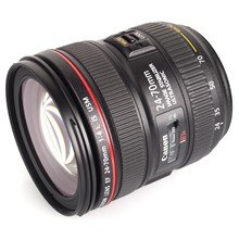 Canon Lens Ef 24-70Mm F/4L Is Usm
