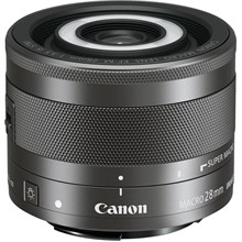 Canon Lens Ef-M 28Mm F/3.5 Makro Is Stm