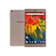 CASPER S28/MTK8163 1GB 16 8 inç IPS Tablet Gold