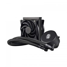 Cm Masterliquid 120 İntel 2011 V3, Am4 Uyumlu Sıvı Cpu Soğutma Kiti (120Mm X 2 Fan)