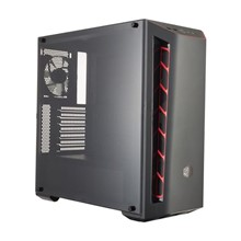 Cooler Master Masterbox MB501L Mid Tower (600W)