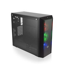 Cooler Master Masterbox Pro 5 Rgb 700W Usb 3.0 Tempered Glass Midtower Kasa