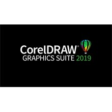 CorelDRAW Graphics Suite 2019 Tam Sürüm Tek Lisans – Windows
