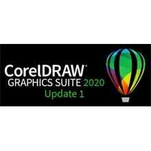 CorelDRAW Graphics Suite Upgrade Protection Program