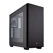 Corsair Carbide 270R Atx Pencereli Mid Tower Kasa