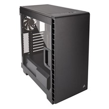 Corsair Carbide 400C Atx Pencereli Mid-Tower Kasa (Psu Yok)