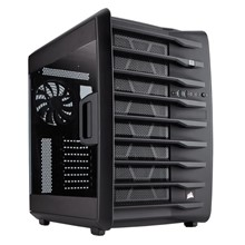 Corsair Carbide Air 740 Siyah Pencereli Cube Kasa ( Psu Yok )