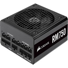 Corsaır Cp-9020195-Eu 750W 80+ Gold Rm750 Power Supply