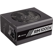 Corsair Enthusiast RM1000X CP-9020094-EU 1000W Power Supply