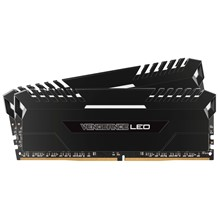 Corsair Vengeance Rgb Ledli Ddr4-3200Mhz Cl16 32Gb