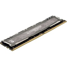 Crucial 16Gb Ballistixgray2400 Ddr4 Bls16G4D240Fsb Cl16 288Pin