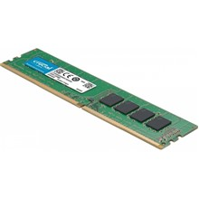 Crucial 16Gb Ddr4 2400M Pc Ct16G4Dfd824A