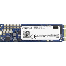 Crucial 250Gb Mx500 M.2 Ssd Ct250Mx500Ssd4 560-510Mb/S, 2280, Single Sided