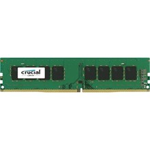 Crucial 4Gb Ddr4 2133Mhz Pc Ct4G4Dfs8213