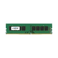 Crucial 4Gb Ddr4 2400Mhz Pc Ct4G4Dfs824A