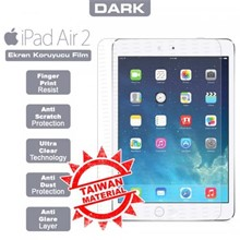 Dark iPad Air 2 Ekran Koruyucu