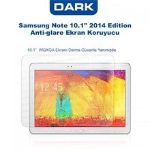 "Dark Samsung Galaxy Note 10.1"" 2014 Edition Ekran Koruyucu"