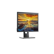 "Dell 19"" P1917S 6Ms Dvı Hdmi Pivot Led"