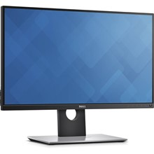 "Dell 25"" Up2516D 6Ms Ultrasharp Hdmi Dp Led"