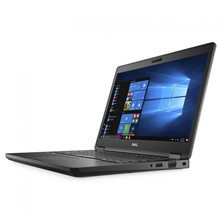 Dell Latitude 5480  N049L548014Emea_U Notebook