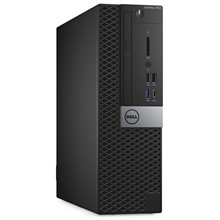 Dell N007O7050SFF02_W Optiplex 7050 SFF Mini Pc