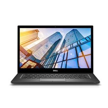 "Dell N080L749014Emea_W Latitude 7490 İ7-8650U 8Gb 256Gb Ssd 14""Fhd Win 10 Pro Notebook"