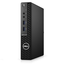 Dell Optiplex 3080MFF N006O3080MFF_U İ3 10100T 4GB 128SSD FreeDos
