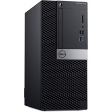 Dell Optiplex 5070Mt İ7 9700-8Gb-256Ssd-Dos N011O5070Mt_Ubu