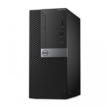 Dell OptiPlex 7050MT i7-7700 8G 1TB 4GB VGA W10PRO R7 450 4GB VGA, Q270 Chipset, 240W PSU