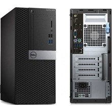 Dell Optiplex N008So5050Mt02_Wın 5050 Mt, Ci5-6500, 4Gb, 500Gb, Win 10 Pro