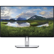 "Dell S2419H, 23,8""  Full Hd, Vga, Hdmi X 2,  Hoparlor, Siyah, Led Monitör"