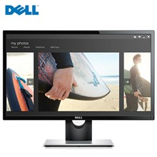 "Dell Se2416H, 23.8"", 1920X1080, 6Ms, Full Hd, Vga, Hdmi, Led Monitör"