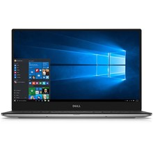 Dell Xps 15 9550 Ts70Wp165N İ7 6700Hq 2.60 Ghz 16Gb 512Gb Ssd 15.6 Uhd Dokunmatik 4 Gb Vga Win10 Pro Cam