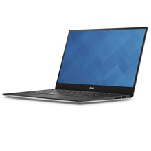 "DELL XPS13 9350-TS50WP82N, Core i7-6500U, 8GB, 256GB SSD, 13.3"" Dokunmatik QHD, Win10 Pro."