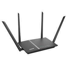 D-Link Dır-825 4 Port 1200Mbps D.Band Gbıt Router