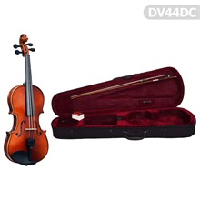 Dominguez Violin 4/4 Dark Coffee Dv44Dc