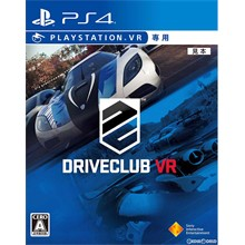 DriveClub VR (PS4)/EXP