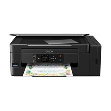 Epson L3070 Color Tank Prınt/Scan/Copy/Wıfı Dırect C11Cf47403