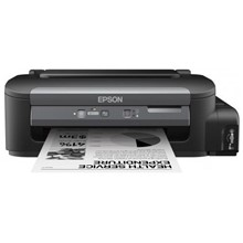 EPSON M100 TANK MONO PRINTER ETHERNET - C11CC84301