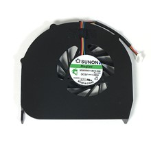 Ercf-A075 Notebook Cpu Fan