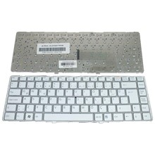 Erk-S258Trb Notebook Klavye