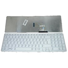 Erk-S347Trb Notebook Klavye