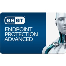 ESET ENDPOINT PROTECTION ADVANCED 1+20 ( Yönetim Konsolu | Antivirüs | Antispyware | Firewall )
