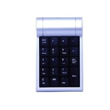 Everest Numerik Key Pad(Kb-2017) Siyah