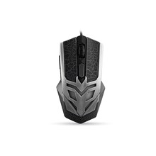 Everest Sm-614 Usb 6D Nikel Kaplama Oyun Mouse
