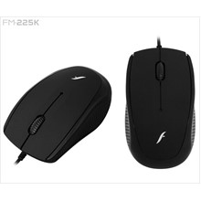 FRISBY FM-225K PS/2 OPTIK MOUSE