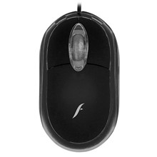 Frisby FM-325K Optical Siyah Mouse USB