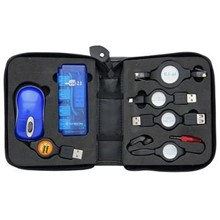 FRISBY SXT900 PORTABLE USB 6LI SET