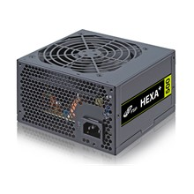Fsp Hexa 500 500W Aktif Pfc 12Cm Fan Power Supply